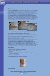 seo diensten voor tapijtreiniging bedrijf