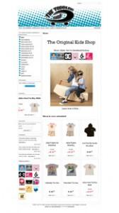 seo webshop